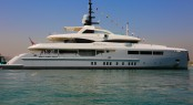Bilgin is Happy to Announce Delivery of Yacht GIAOLA-LU