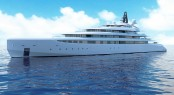 New 110m project Acuore presented by the A Group