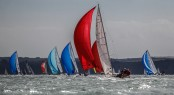 Overview of Day 3 at AAM Cowes Race Week