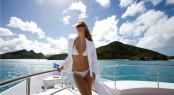 The Safest Place to Charter a Private Luxury Yacht