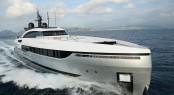 Columbus Yachts 40M Sport Hybrid Yacht ELEONORA III
