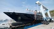 MondoMarine launches flagship M60 Sarastar