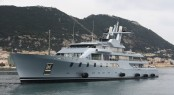 Video of Luxury Motor Yacht Pacific