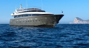Luxury Yacht 'Ocean Glass' returns for charter after refit