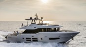 OCEANIC 76: an outstanding new entry-level model of the Fast Expedition Vessels
