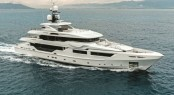 M/Y Entourage available for charter in the Caribbean and Mediterranean