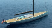 Your Dream Sailing Yacht: Concept EGOIST by Philippe Briand