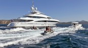 Special offer: 30% discount Caribbean charter aboard M/Y Inception