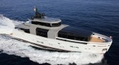 Arcadia Yachts Unveiled Further Details of the New A100 Yacht