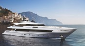 Benetti Now FAST Superyacht Designs Presented at the Yacht Miami Beach 2017