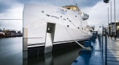 DAMEN Yacht Support Game Changer Launched