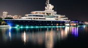 10 of the Best Photos of Superyacht Luna
