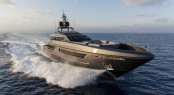 Baglietto announces sale of the Baglietto 46m Fast motor yacht Lucky Me
