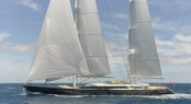 Attend America's Cup In-Style aboard Sailing Yacht Mondango 3
