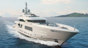 Sold: New Heesen 55m Superyacht Project Alida