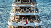 Top Superyacht Photos of the Week