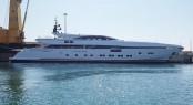 CCN Launched 50m Superyacht Elsea