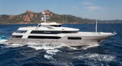 Motor yacht Seanna: Confirmed Zone 1 berth for Monaco Grand Prix charter