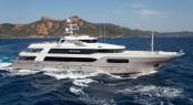 Motor yacht Seanna: Confirmed Zone 1 berth for Monaco Grand Prix charter