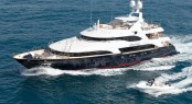 Charter Broker's Expert Opinion: Aboard Luxury 43m Superyacht Blue Vision in Spain