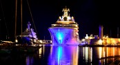 Motor Yacht of the Year: Lurssen 156m Dilbar