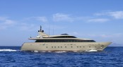 Special Charter Rate in May: 36m M/Y DALOLI in Greece