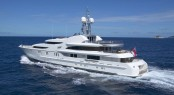 Superyacht In Focus: The Elegant 67m Charter Yacht Anna