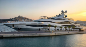 Summer Season Starts Now: 10 of the Best Superyacht Photos so far