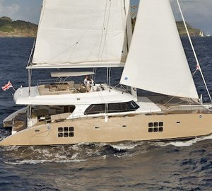 The 20m Yacht SEAZEN II