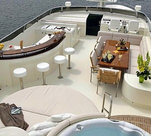The 37m Yacht BB3