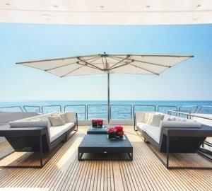 The 43m Yacht O'LEANNA