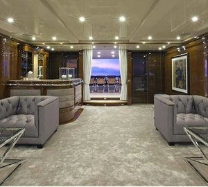 The 44m Yacht SOVEREIGN