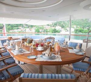 The 49m Yacht JO