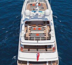 The 51m Yacht SAI RAM