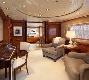 The 59m Yacht STARFIRE