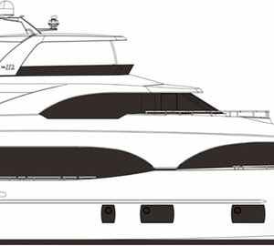 Luxury Yacht Diagram - Schematics Online on