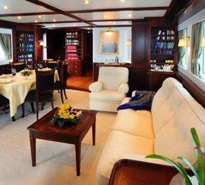 The 24m Yacht SILVIA M