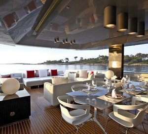 The 26m Yacht GOOD LIFE