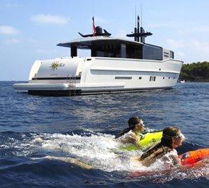 The 26m Yacht GOOD LIFE