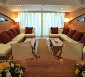 The 28m Yacht SENSE