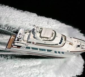 The 29m Yacht BERADA