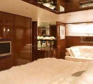 The 29m Yacht POLAR STAR
