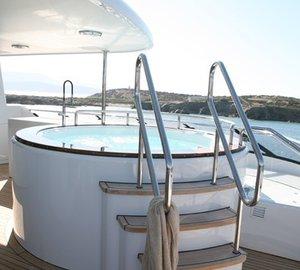 The 52m Yacht PEGASUS
