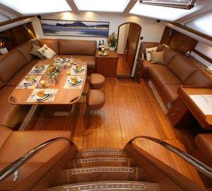The 21m Yacht LUSKENTYRE