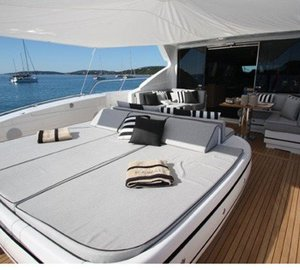 The 28m Yacht KAWAI
