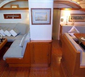 The 34m Yacht BAIURDO VI