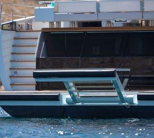 The 26m Yacht KANGA