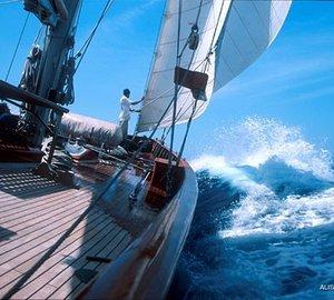 The 28m Yacht SINCERITY