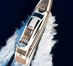 The 32m Yacht TOBY