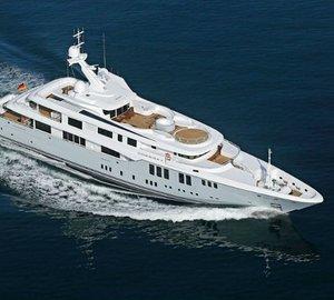The 73m Yacht ODESSA II